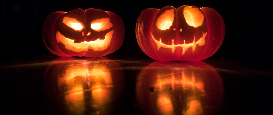 Tricks and Treats for Halloween Social Media Marketing