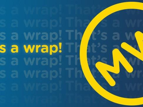 Marketing Week wrap-up banner