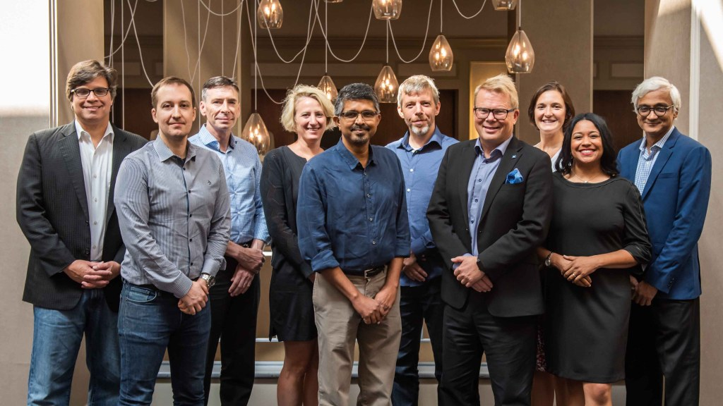 The 2019-2020 AMA Academic Council