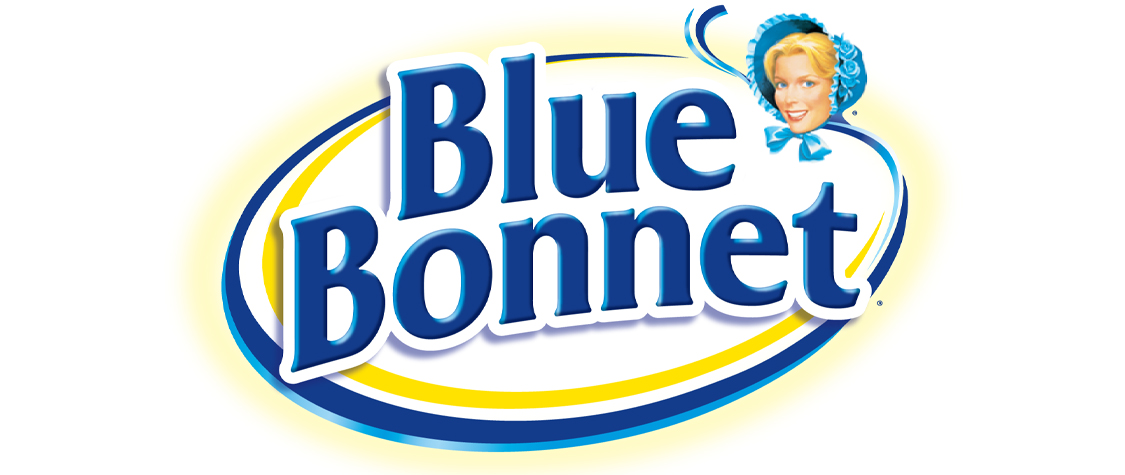 blue bonnet logo