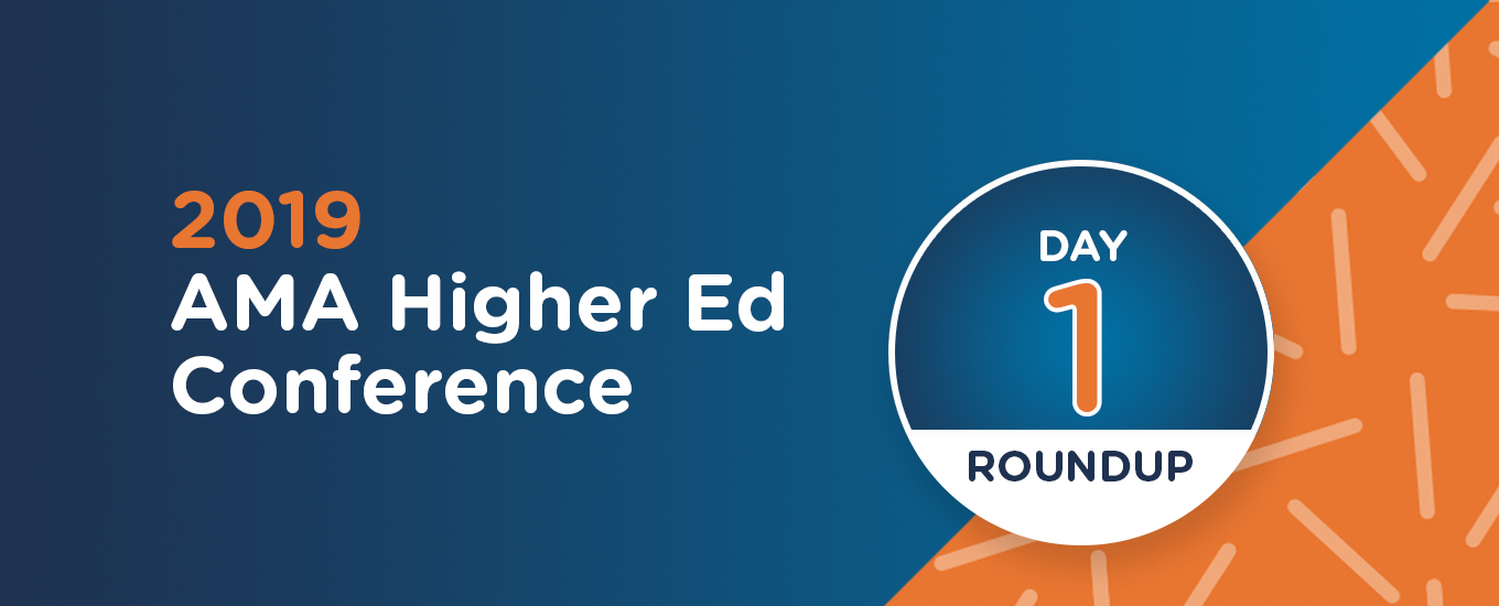 Higher ed daily roundup