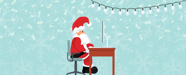 The First $1 Trillion U.S. Holiday Shopping Season (Plus a Quiz!)