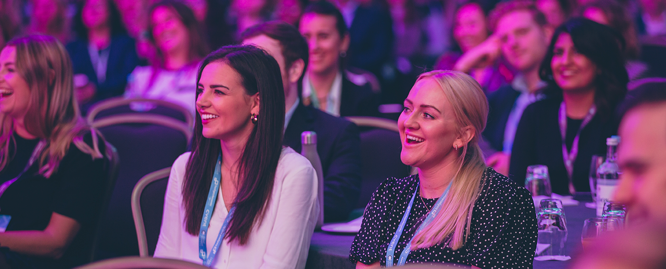 A Marketer's Guide to Getting the Maximum Impact from Live Events