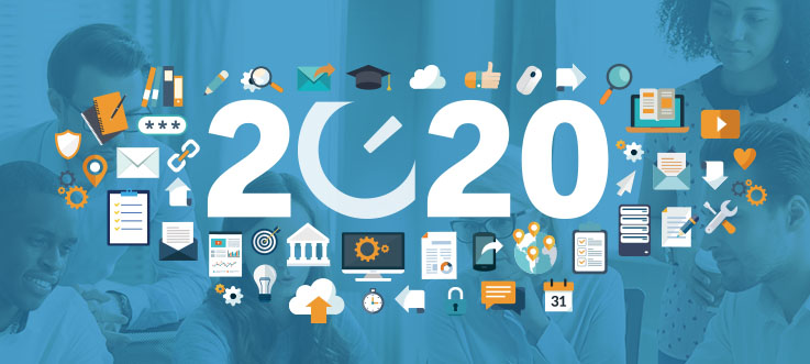2020 Higher Ed Marketing Trends Roundup