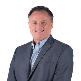 Dennis James Treasurer