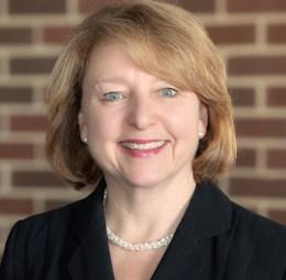 Karen Albritton Chairperson Elect