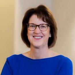 Kay Lemon - Chairperson