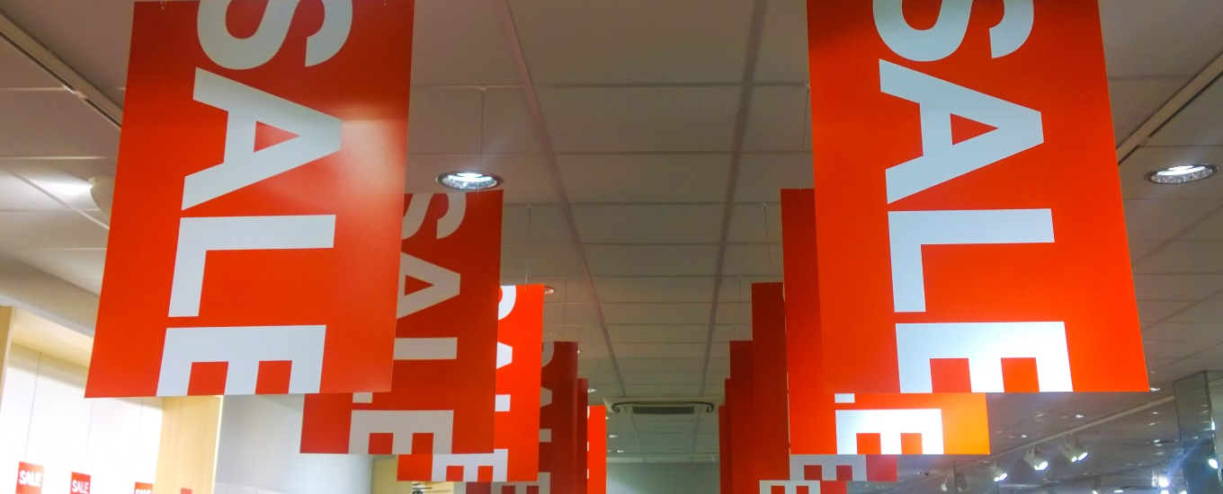 How Successful Are Retailer-Themed Super Saver Events?
