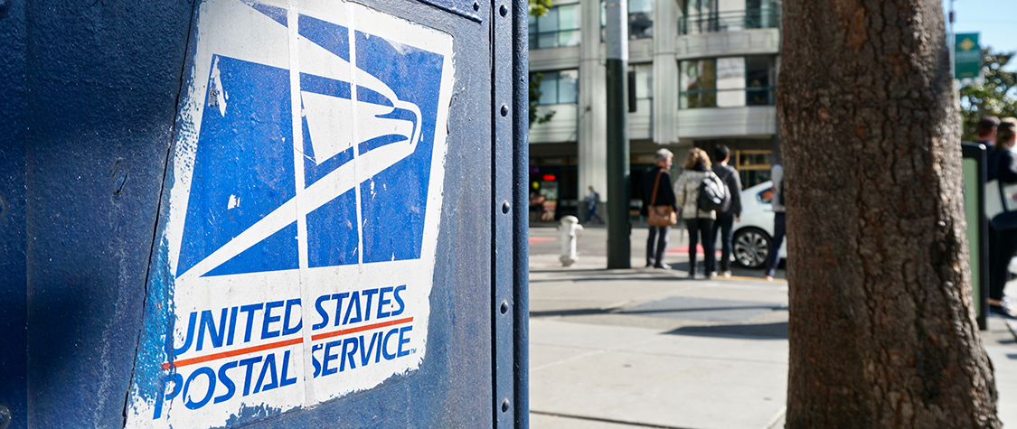 USPS Ranked Most Trusted Brand in U.S.