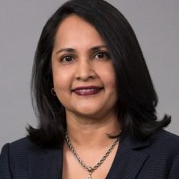 Vanitha Swaminathan At-Large Board Member