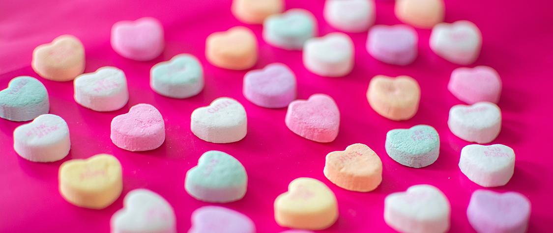 Valentine's Day Marketing Quiz