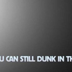 oreo dunk in the dark