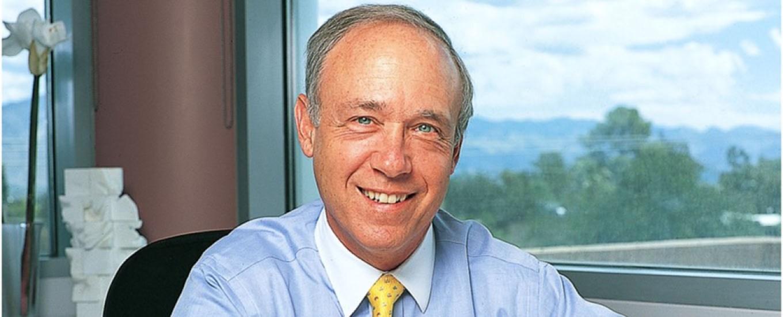 Robert Lusch