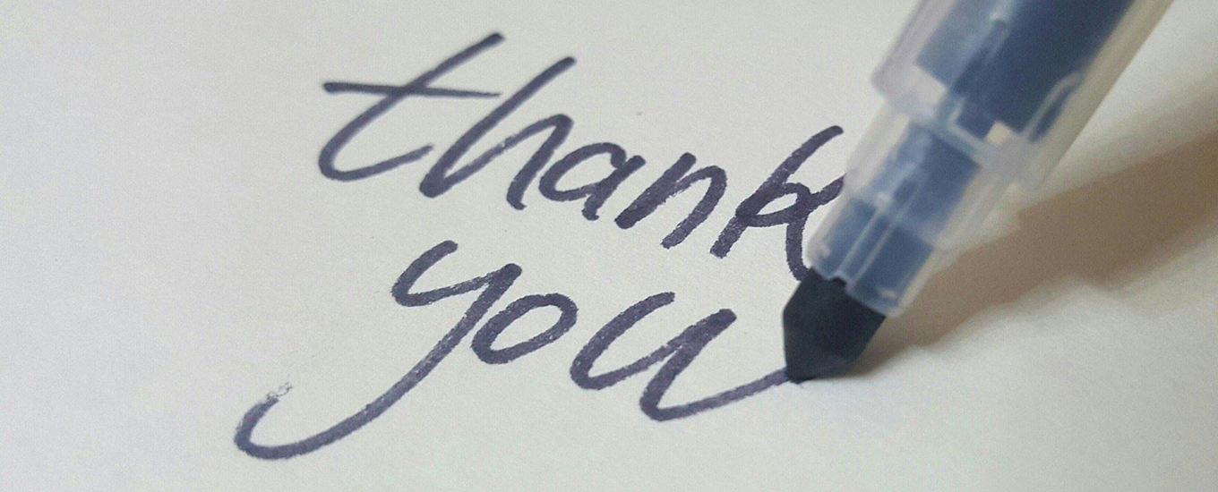 "Why You Should Say ""Thank You"" and Not ""Sorry"" After Most Service Failures"
