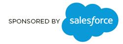 Sponsored by Salesforce