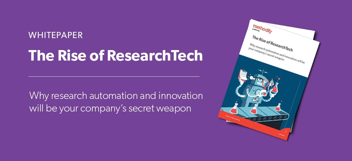 The Rise of ResearchTech