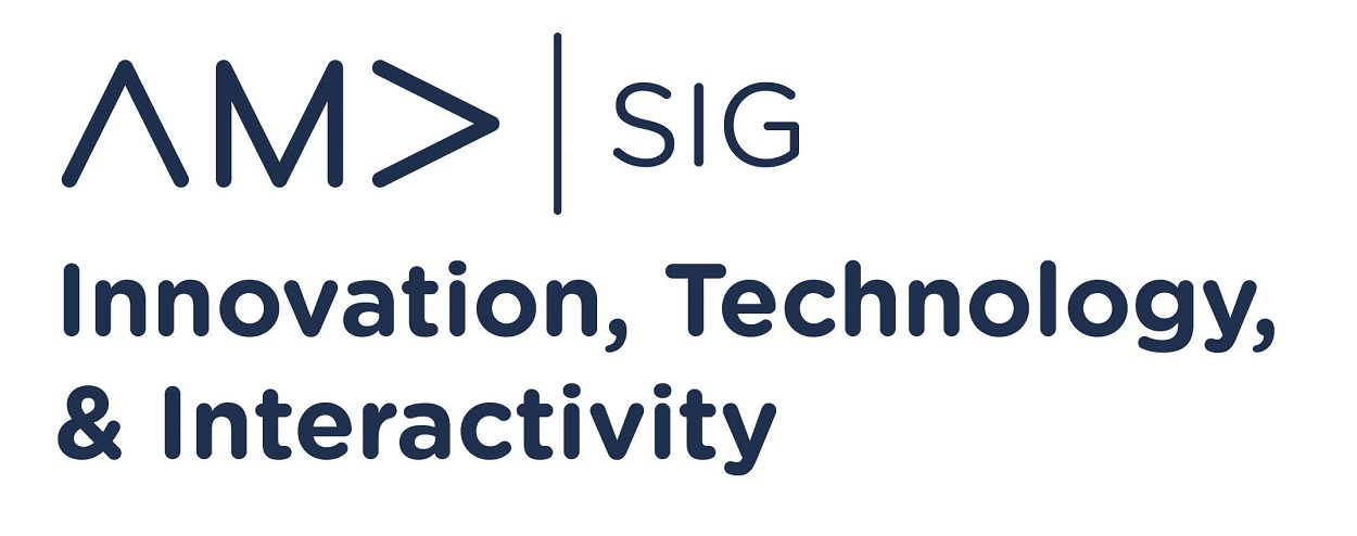 Innovation, Technology and Interactivity (Tech) SIG