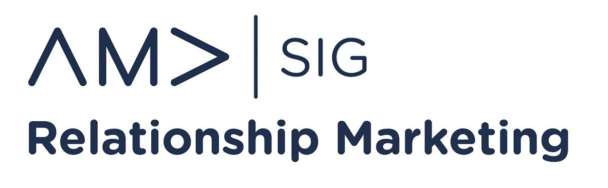 Relationship Marketing SIG