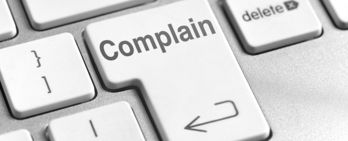 Learning to Love Your Complaining Customers