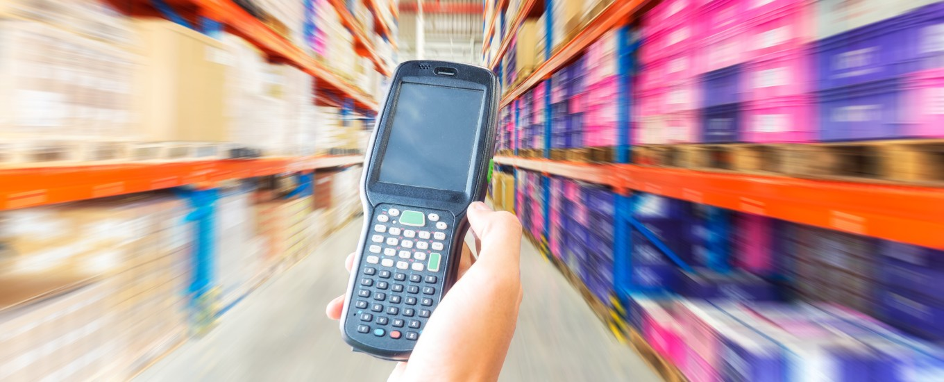 Innovations in Retail: The Impact of In-Store Handheld Scanners