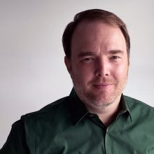 Daniel Englebretson, co-founder at Khronos, a global Marketing consultancy focused on B2B Marketing.