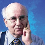 headshot of philip kotler, father of modern marketing