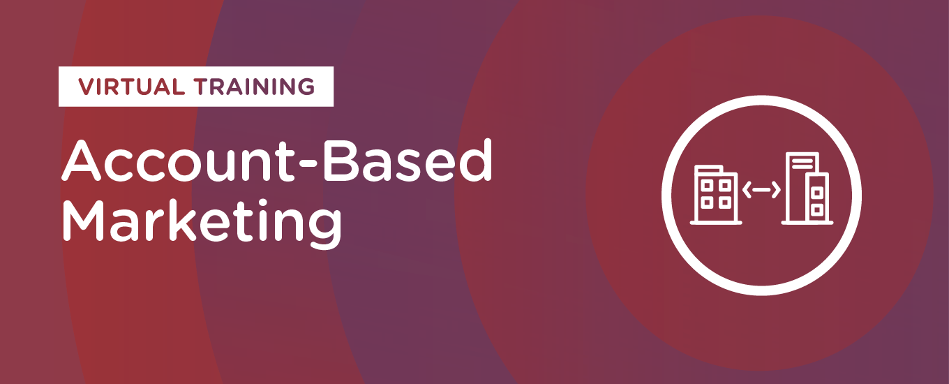 Resources: Account-Based Marketing