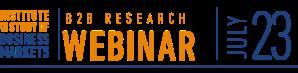 ISBM Research Seminar Logo
