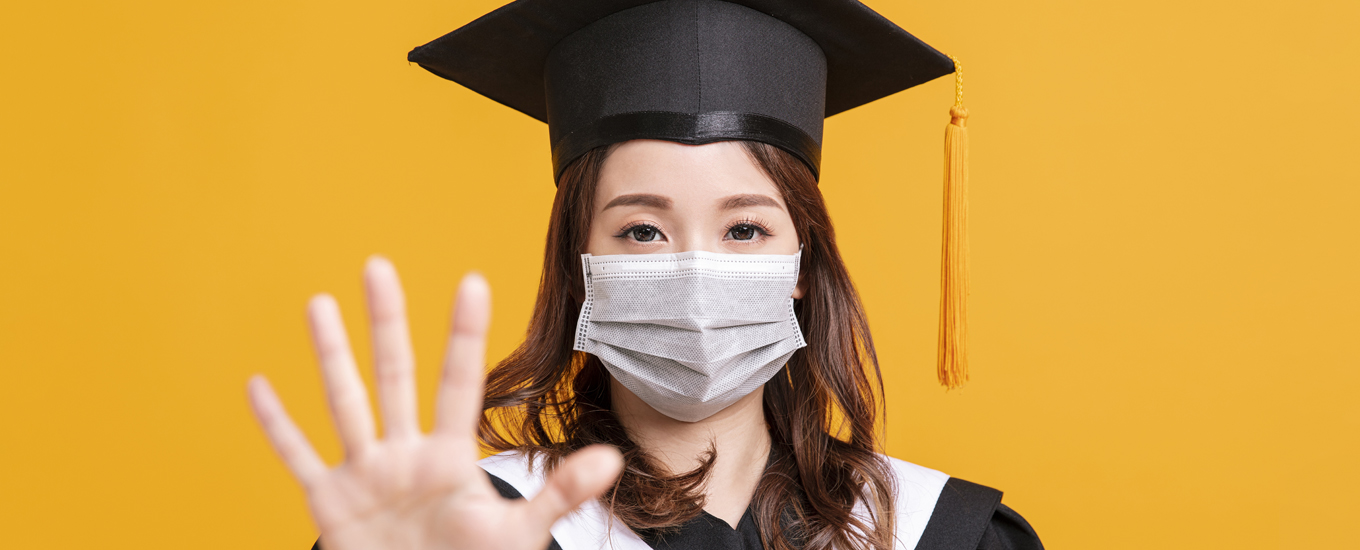Marketing News Special Issue: Higher Ed Marketing During the Pandemic