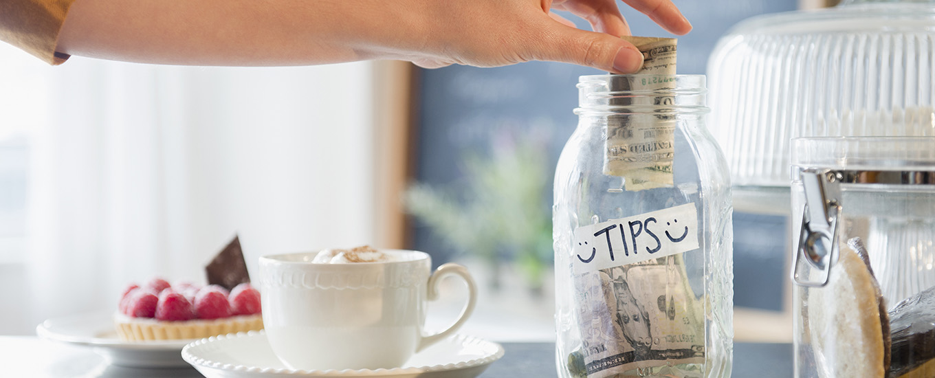 How to Boost Tips and Donations with the Dueling Preference Approach