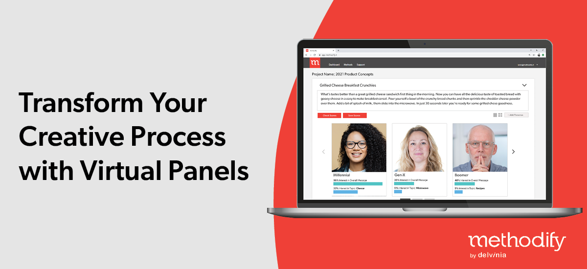 Transform Your Creative Process with Virtual Panels