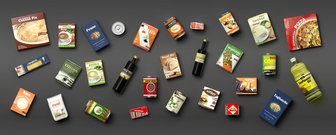 The Power of Unifying Private-Label Brands under One Umbrella Brand