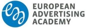 Logo for the Euro Adv Acad