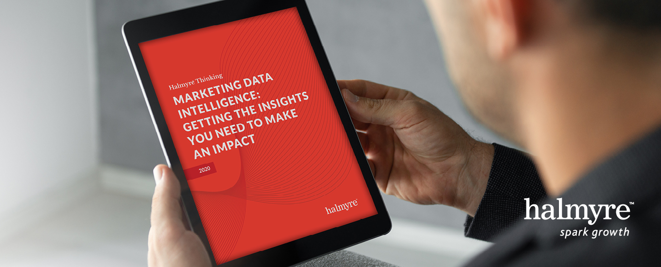 Marketing Data Intelligence: Getting the Insights You Need to Make an Impact