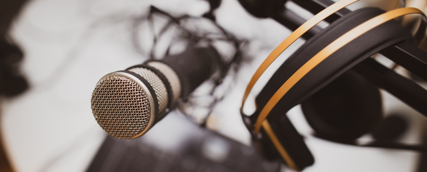 How a Podcast Can Benefit Your Marketing Efforts