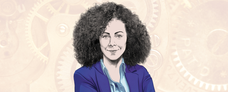 15 Minutes of Your Time: Sadira Furlow