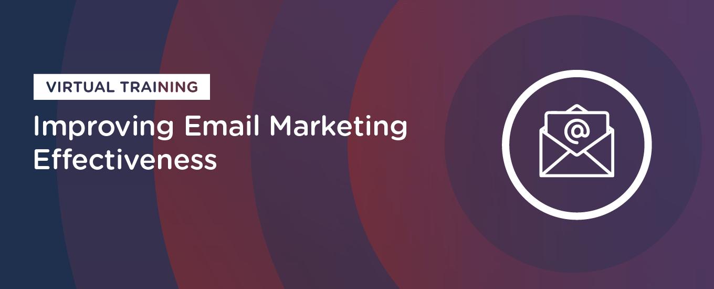 Improving Email Marketing Effectiveness