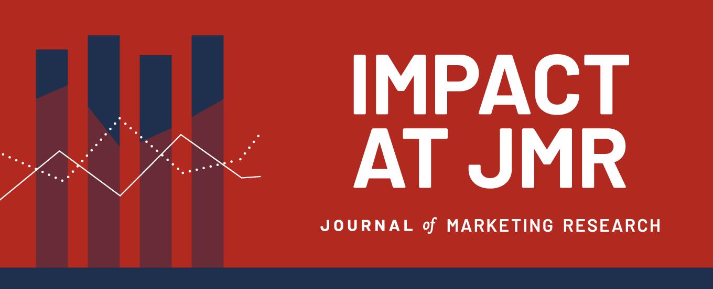 Impact at JMR