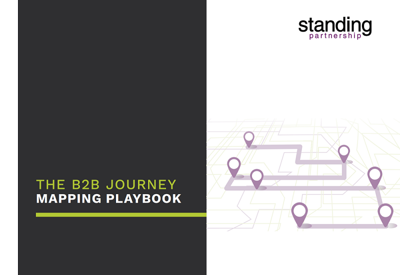 The B2B Journey Mapping Playbook