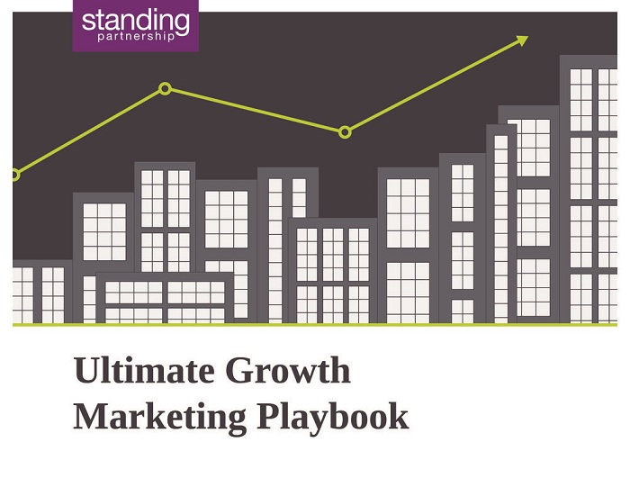 Ultimate Growth Marketing Playbook