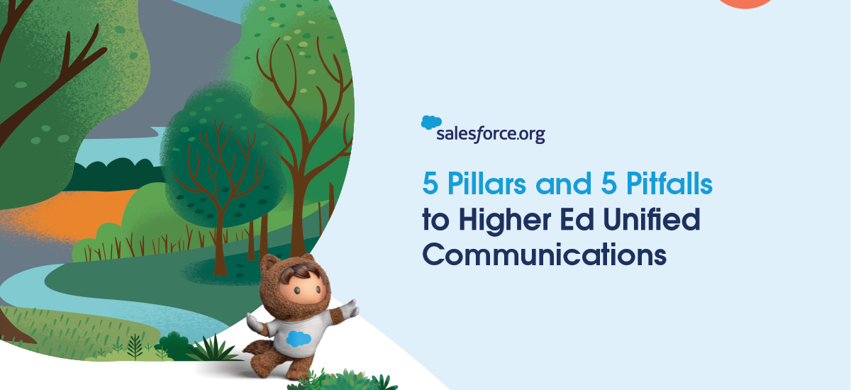 5 Pillars and 5 Pitfalls to Higher Ed Unified Communications