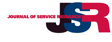 The Journal of Service Research Logo
