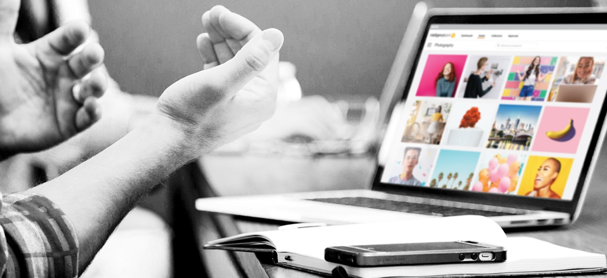 Learn how leading brands leverage digital solutions to create powerful content quickly