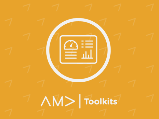 AMA market research toolkit image
