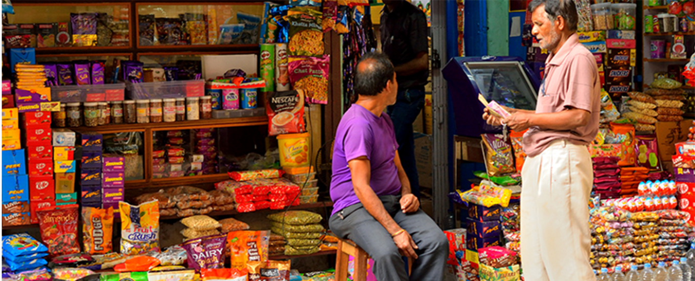 The Economic and Social Impacts of Migration on Brand Expenditure: Evidence from Rural India