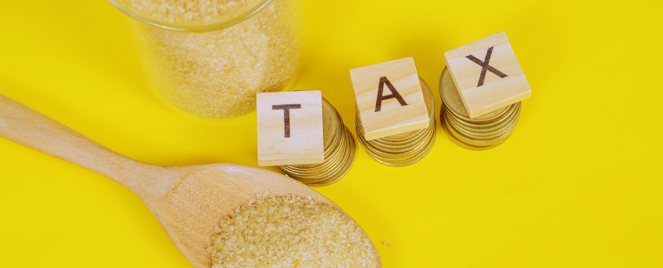 Stocking Up on Soda: How Consumers Avoid Soda Taxes by Shopping in Nearby Non-Taxed Areas
