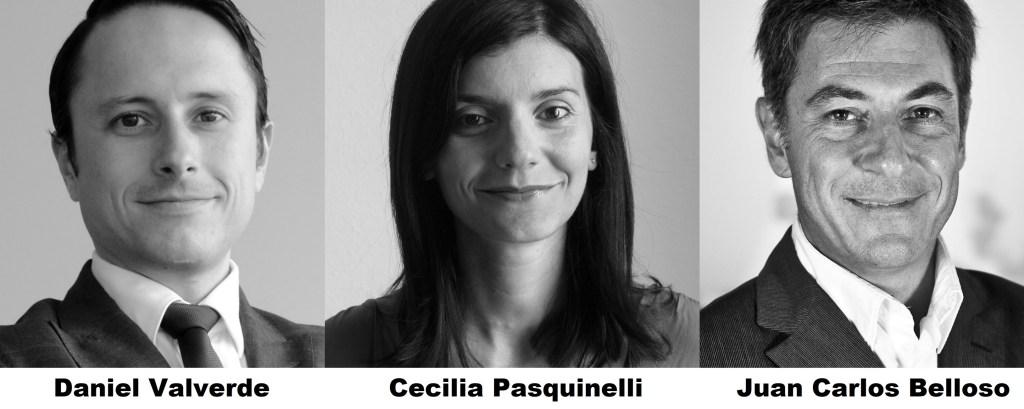 Profiles of Keynote Speakers for IPBA 2021