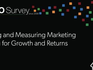 CMO Survey August 2021