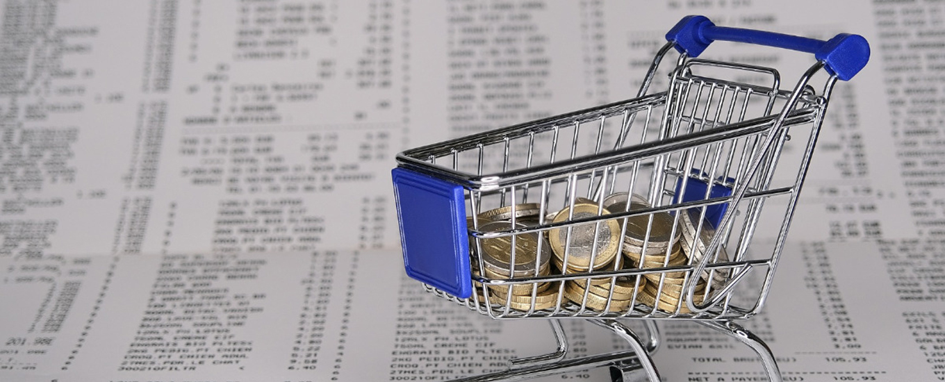 How Grocery Shoppers Spend Differently During Times of Economic Change